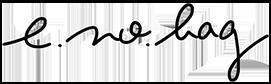 e.no.bag フェルトと刺繍の立体的なアップリケ